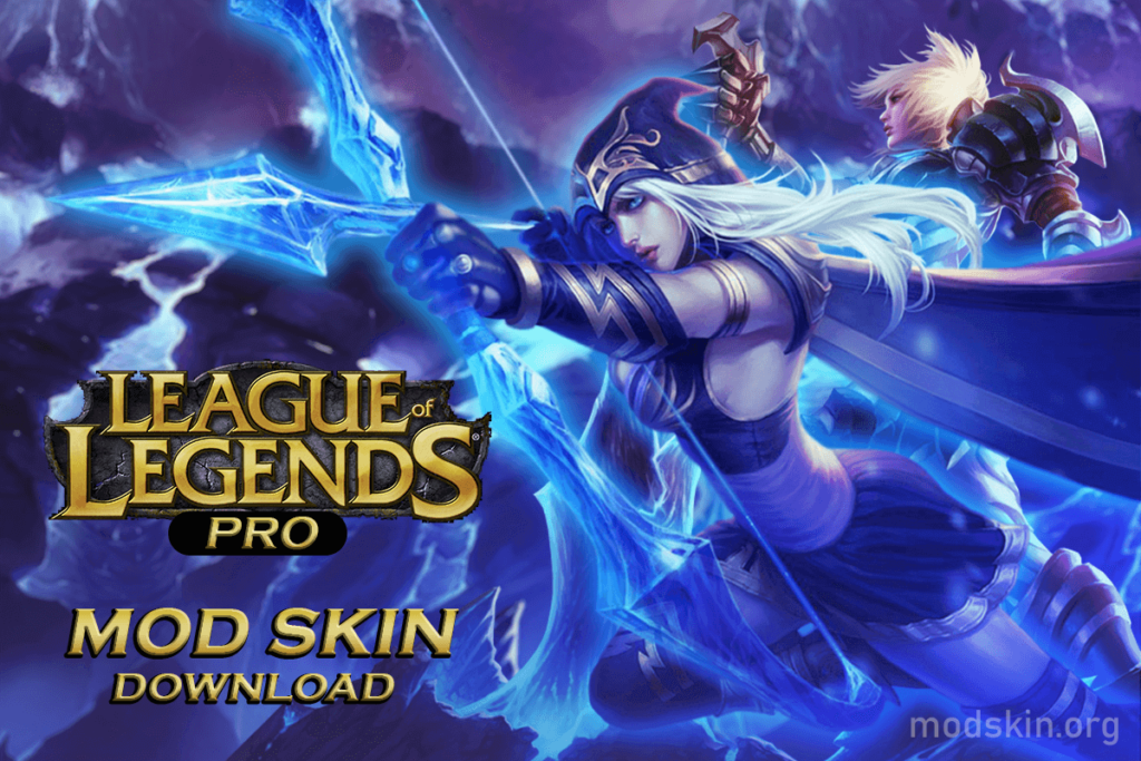 LOL-modskin-download