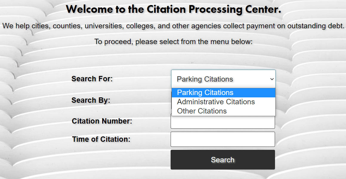citationprocessingcenter