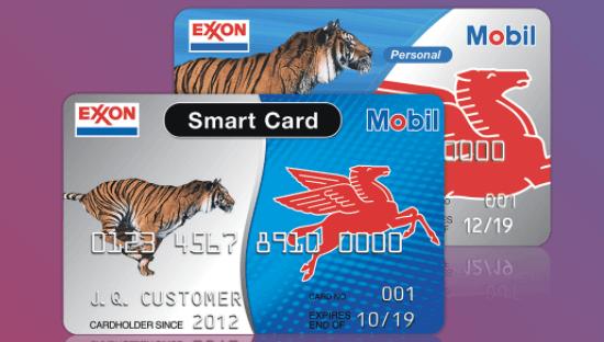 exxon-creditcard