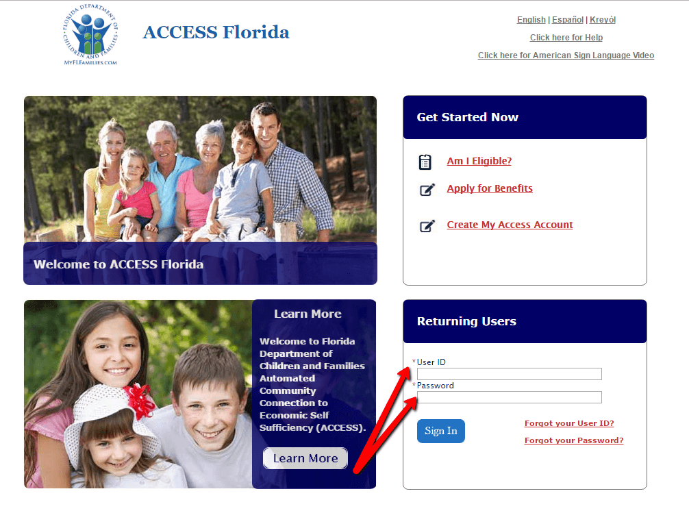 myaccessflorida-com