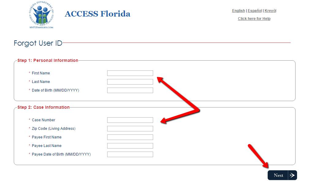 my-access-florida-com
