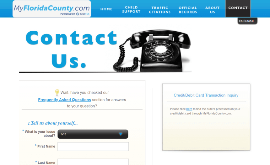 myfloridacounty-contact