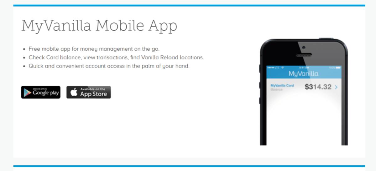 my-vanilla-mobile-app