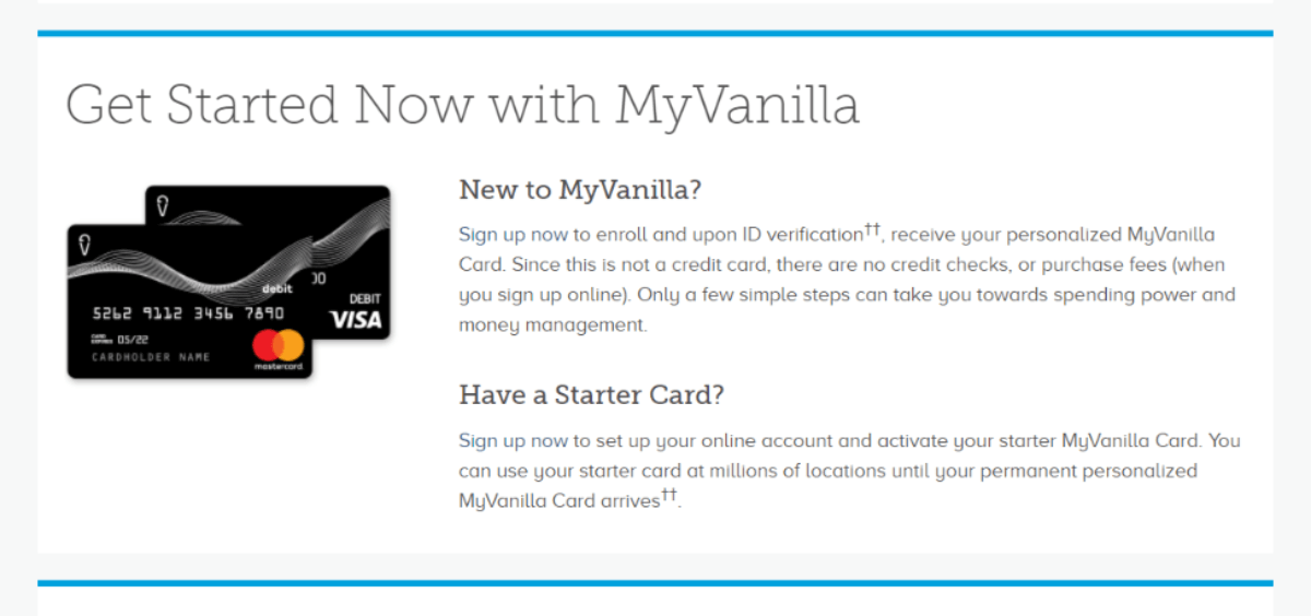 myvanilladebitcard