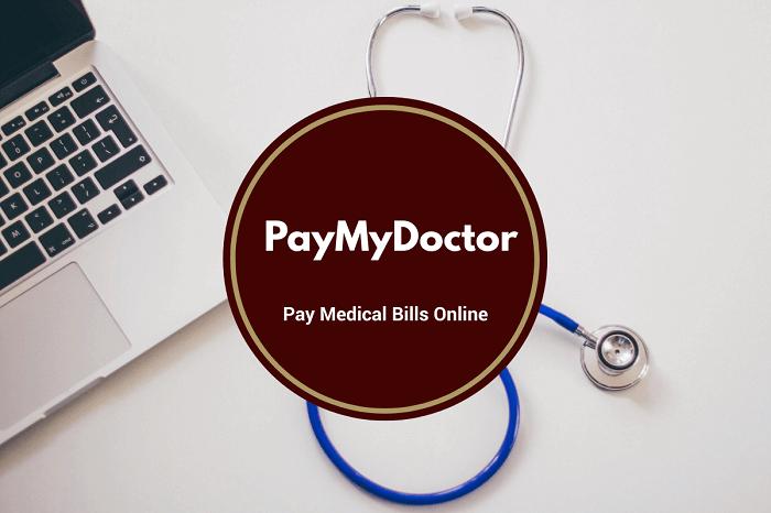 Paymydoctor.com