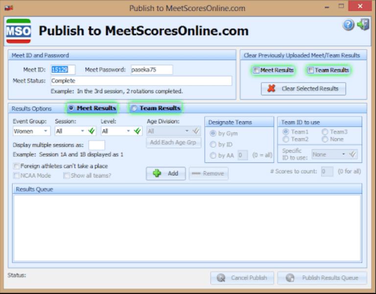 MSO-publish