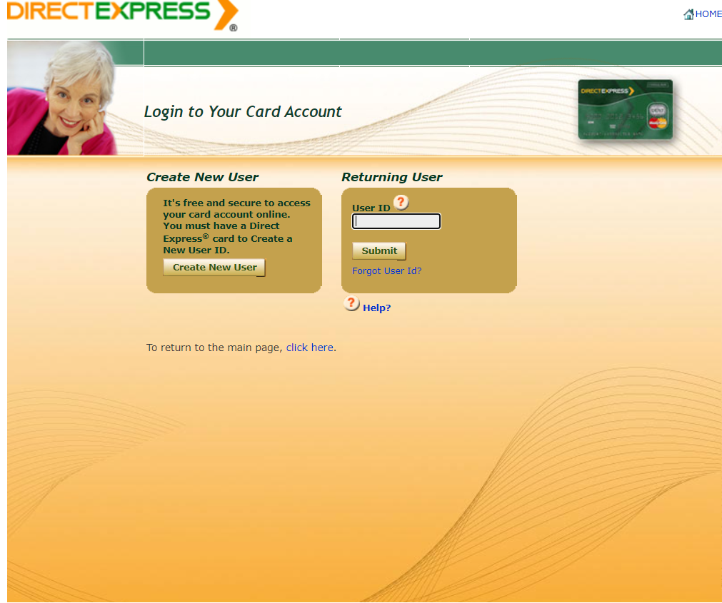 usdirectexpress-activate-card